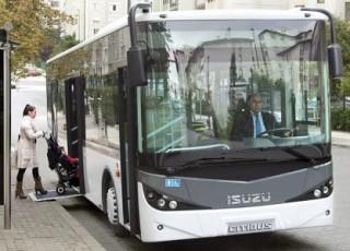 alanya linnaliini buss